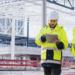 Nuevas soluciones de asistencia remota con realidad aumentada de ABB para sistemas eléctricos