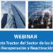 Webinar informativo sobre el Macro Proyecto Tractor del sector de las instalaciones