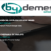 Los nuevos webinars de By Demes se centrarán en su catálogo IoT y en la analítica perimetral