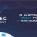 Las soluciones de seguridad de By Demes se presentarán en la Feria Tecnológica de Aotec