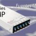 Nuevas fuentes modulares médicas con regulación de tensión de salida, distribuidas por Electrónica OLFER