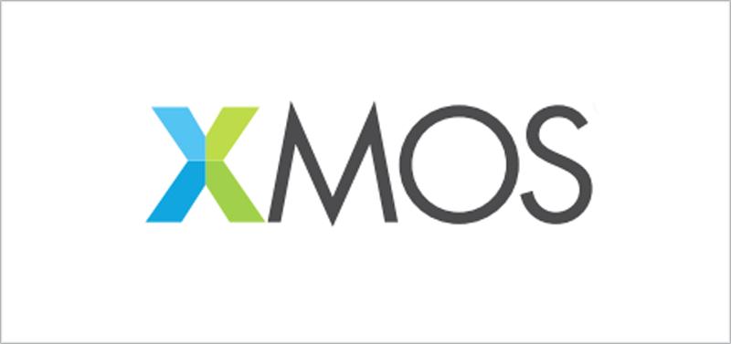 Logo XMOS.