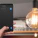 La aplicación Domótica de Qvadis One permite el control de la iluminación y enchufes inteligentes