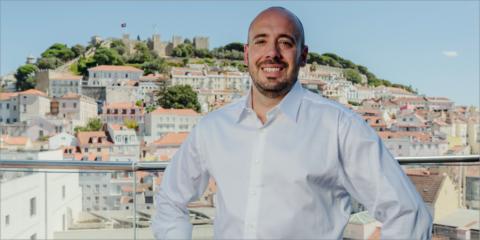 Víctor Moure es nombrado nuevo Country Manager para Portugal de Schneider Electric