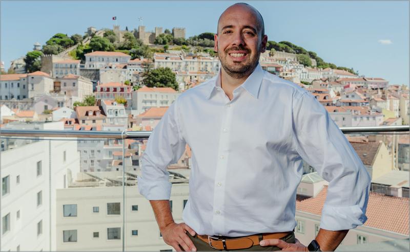 Víctor Moure, nuevo Country Manager para Portugal de Schneider Electric.