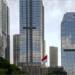 El complejo residencial y de oficinas District 8 Jakarta garantiza su seguridad con los sistemas de videoportero y videovigilancia de Vimar