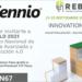 Zennio presentará sus soluciones tecnológicas en una vivienda inteligente recreada en Rebuild 2021