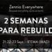 Zennio participará en la próxima edición de Rebuild para mostrar sus soluciones tecnológicas