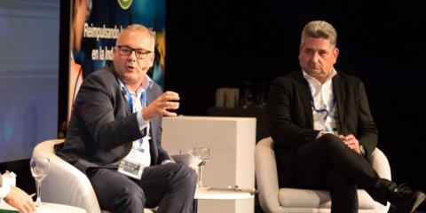 ABB destaca la importancia de la digitalización en el IV Congreso de la Industria Conectada 4.0