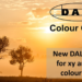 El tipo de color tunable white se incorpora en el programa de certificación DALI-2