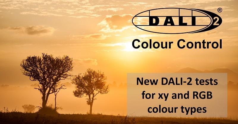 Programa certificación DALI-2.