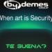 Las novedades de seguridad de By Demes se mostrarán en la feria Security Forum 2021