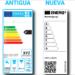 Normagrup aplica en sus productos el nuevo etiquetado energético para fuentes de iluminación