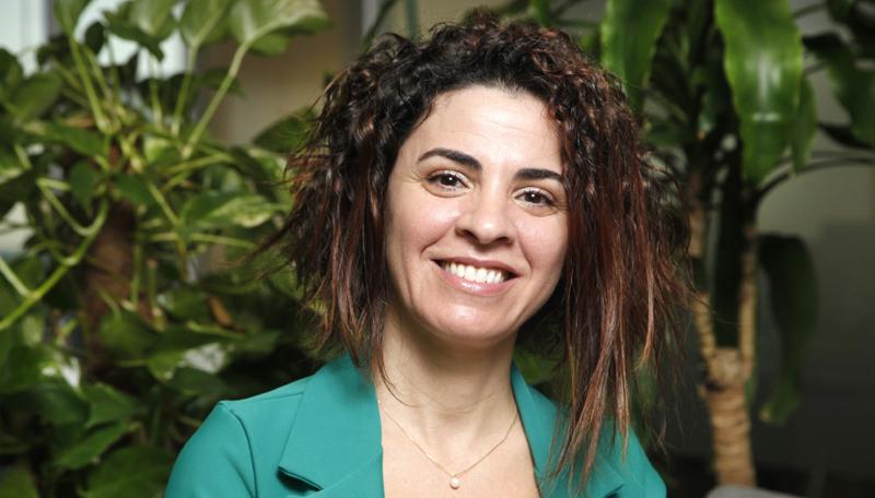 Patricia Pimenta, vicepresidenta Home and Distribution en Schneider Electric.
