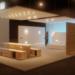 Los mecanismos inteligentes y luminarias de Simon se exponen en la feria portuguesa Decor Hotel
