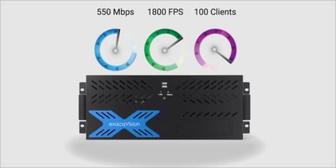 Los nuevos servidores desktop de la Serie A de Tyco poseen un tamaño más reducido