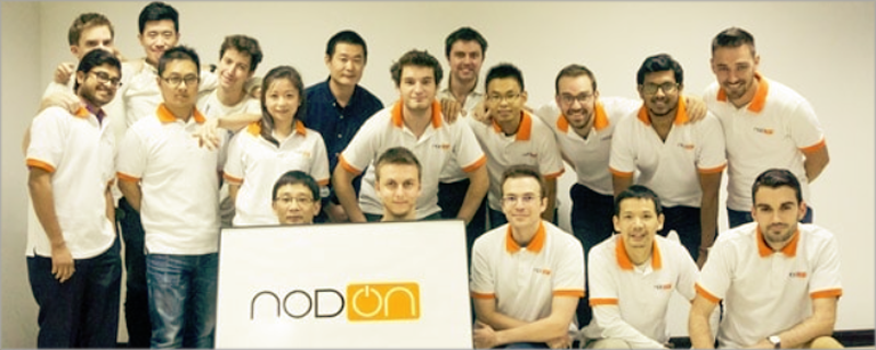 Equipo NodON.
